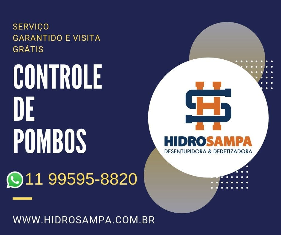 Combate a Pombos  Zona Norte